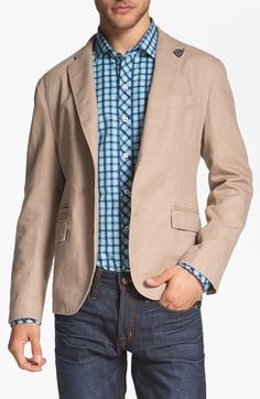 The all occasion sport coat