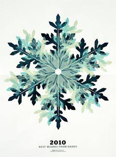 snowflake - inspiration