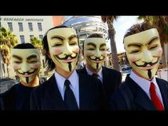 Stuff You Should Know - The Lowdown on Anonymous !?