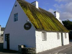 'the quiet man' museum, cong, co. mayo