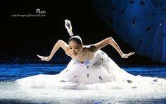 Dance by cyberimaging, via Flickr