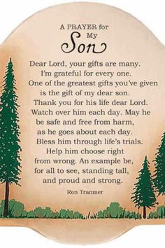 for my precious Sons.. <3
