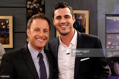 Episode 104' - The wait is finally over as the new Bachelor for the series' landmark 20th season was introduced live in-studio and sat down with Chris Harrison and Jenny Mollen, on ABC's after-show 'Bachelor in Paradise: After Paradise' on MONDAY, AUGUST 24 (9:00-10:00 p.m., ET/PT). 'The View' co-host and comedian Michelle Collins weighed in on the most recent episode of 'Bachelor in Paradise' as a celebrity panelist along with contestants Dan and Joe.