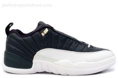 27a9956fe7014d The Air Jordan 12 Low Playoff is rumored to be releasing during the Spring  of