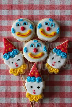 Payaseando by All you need is Cupcakes!, via Flickr