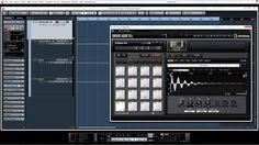 Cubase 8 Advanced Video Tutorials 04 Instrument Tracks 2 0