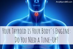 Learn how to balance your thyroid naturally. Dr Amy Myers has good amino acid blend for sleep Thyroid Symptoms, Thyroid Issues, Thyroid Disease, Thyroid Problems, Thyroid Health, Autoimmune Disease, Thyroid Diet, Medical Engineering, Medical Science