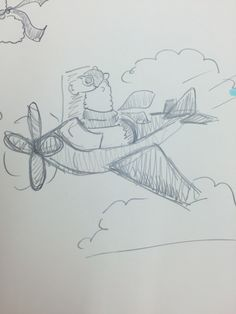I'm borrrreeedddddddd, Hi I haven't pinned in a while. But here's a llama in a plane.