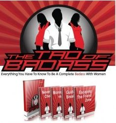 The Tao of Badass Review - Get a detailed The Tao of Badass Review and find out whats inside the Tao of Badass pdf ebook.The Author Joshua Pellicer... http://wheretobuythetaoofbadass.com/the-tao-of-badass-review-pdf-download-ebook/
