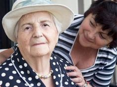 Communicating with Dementia Sufferers