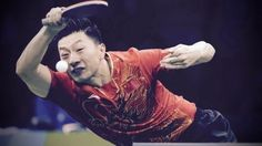 Ma Long is the best ping pong player in the world, it's official since the Rio 2016 Olympics but why are the Chinese so great at ping pong?