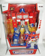 Masterpiece Optimus Prime KO MP OP |AT578 :