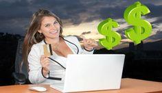 Aprenda Como Trabalhar Pela Internet Para Ganhar Muito Dinheiro! Enquanto Muitos Reclamam da Crise, Muitos Empreendedores Digitais Estão Super Felizes Ganhando Muito Somente Usando a Internet e Um Computador! Conheça as Formas Online Mais Lucrativas Que Existem Nos Dias de Hoje!