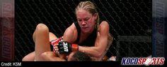 Julie Kedzie vs. Aleksandra Albu set for UFC Fight Night 33 #mma #ufc
