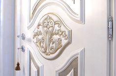 Winter Palace   Emotions   Classic door   New Design Porte