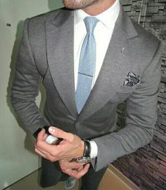 Men's style - outfit