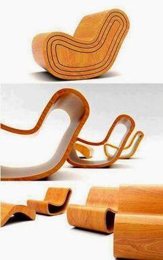Mobiliario de Diseño IV