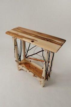 Twig Furniture Site Pinterest Com Google Search Twigfurniture With Images Twig Furniture Tree Furniture Rustic Furniture