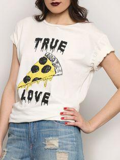 True Love Tee - Gypsy Warrior