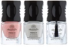 Alessandro French Manicure Set >>> Check out the image by visiting the link.