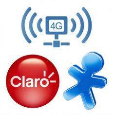 Claro e Vivo se unem para implementação de internet 4G