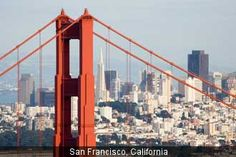 San Francisco. CA