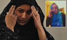 Iranian woman to be hanged 'imminently' #DailyMail