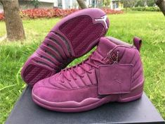 5f4c0463e11 7 Best Air jordan 12 shoes images in 2019