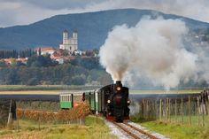 Die beliebtesten Ausflugsziele in der Region Bahn, Road Trip Destinations, Traveling