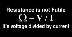 physics humor! Im mostly just amazed that I remember this from Biomed training...