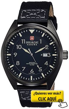 Swiss Military 6-4258.30.007 #reloj #hombre