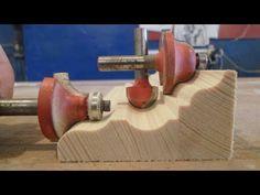 На канале представлены видео наших работ в готовом виде и в процессе их изготовления. В небольшой мастерской мы занимаемся художественной резьбой по дереву, ...