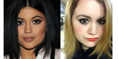 I Tried Kendall and Kylie Jenner's Favorite  Selfie App and the Results Are Mind-Blowing  - Cosmopolitan.com