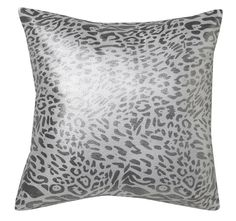 Temporary Delivery Delay: Due to a current relocation of the Legend Linen warehouse, if we do not have the item in stock in our store, this product may take up to 15 working days to be delivered (from the date your order is placed). Roxy, Cushions, Throw Pillows, Silver, Logan, Toss Pillows, Toss Pillows, Money
