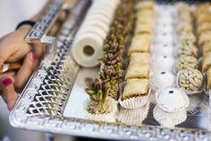 Mariage, Love, Oriental, Ceremony, Gourmandise pour ravir les papilles...