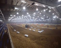 County Fairgrounds, Barns, Oklahoma, Lights, Architecture, Projects, Design, Arquitetura, Log Projects