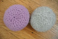 5 Things You Can #Crochet for Jugglers