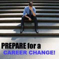 How to prepare your #finances for a Career change