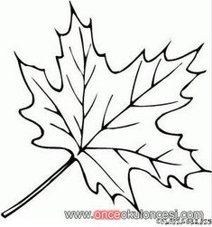 Two fall leaves coloring page - Free Printable Coloring Pages by Sherry Clapp Fall Leaves Coloring Pages, Leaf Coloring Page, Coloring Book Pages, Coloring Sheets, Fall Coloring, Kids Activity Center, Printable Leaves, Autumn Art, Applique Patterns