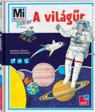 Sabine Schuck: Mi Micsoda Junior - A világűr Pop Up, Science Fiction, Fantasy, Sims, Comic Books, Urban, Baseball Cards, Comics, Cover