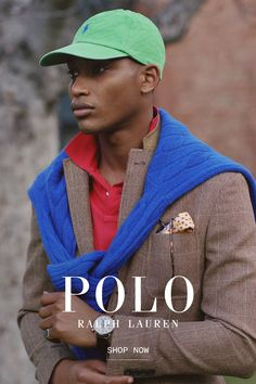 Shop the enduring elements of Ralph Lauren style.