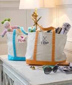 Personalized Tote Bag - Medium