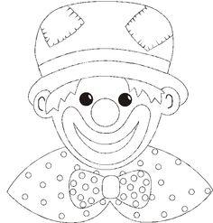 246 En Iyi Sirk Palyaço Görüntüsü 2019 Clowns Carnival Diy Ve