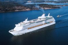 Next cruise booked already!  Only 1 week after getting home from our silver wedding anniversary cruise from Dubai....