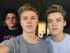 "34.4 mil Me gusta, 5,245 comentarios - New Hope Club (@newhopeclub) en Instagram: ""Thanks everyone for joining into our livestream! We will do more #NHCLIVE soon x"""