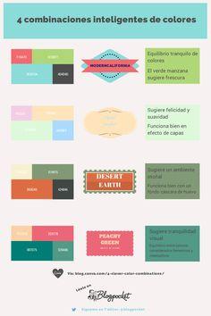 Herramientas para crear infografías y todo tipo de imágenes