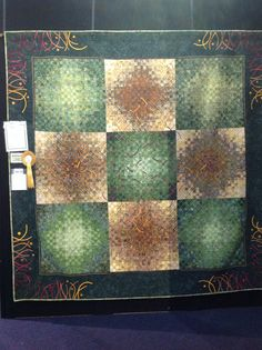 Looking for quilting project inspiration? Check out Streamlined ... : quilt show brisbane - Adamdwight.com