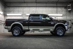Lifted 2011 Dodge Ram 3500 Long Horn Edition 4x4 Cummins Diesel Truck For Sale | Northwest Motorsport