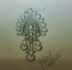 Use Walmart Jewelry Department For Your Shopping List Jewelry Logo, Jewelry Art, Indian Embroidery Designs, Jewelry Design Drawing, Gold Collar, Fancy Jewellery, Terracotta Jewellery, Jewelry Illustration, Outline Drawings