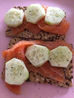 #8/11: healthy weekend lunch